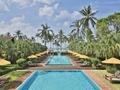 โรงแรมเมอเวนพิครีสอร์ท แหลมใหญ่บีช เกาะสมุย